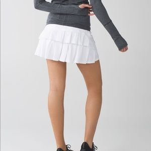 Pace Setter Skirt (Tall)
